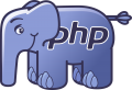 php movil